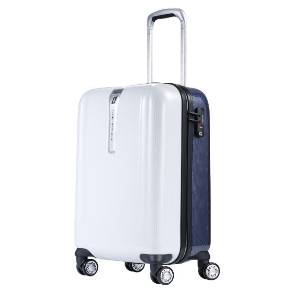 「25吋 行李箱」硬殼鋁框箱×藍色 ∕ 五折加購雙色登機箱×三色可選 :: departure 旅行趣 ∕ HD020B 6