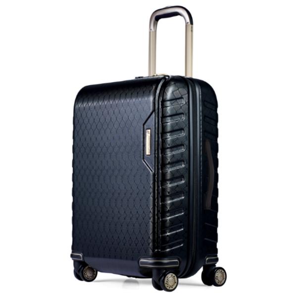 「25吋 行李箱」時尚格紋 硬殼YKK拉鍊箱 ×四色可選 :: departure 旅行趣/HD201 2