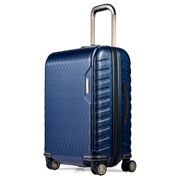 「25吋 行李箱」時尚格紋 硬殼YKK拉鍊箱 ×四色可選 :: departure 旅行趣/HD201 3