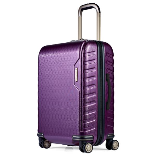 「25吋 行李箱」時尚格紋 硬殼YKK拉鍊箱 ×四色可選 :: departure 旅行趣/HD201 4