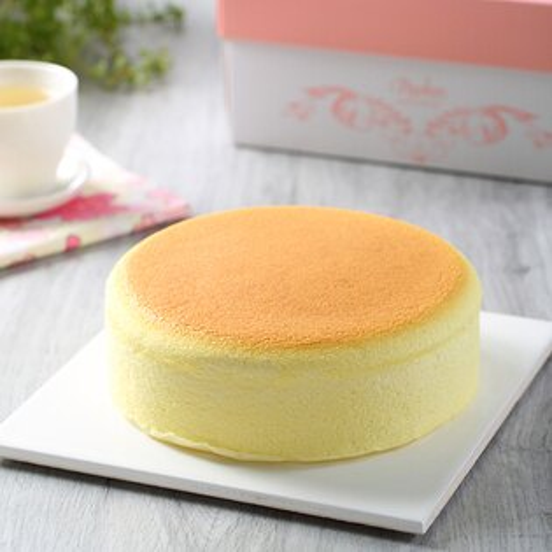 日式輕乳酪蛋糕❤採日本鑽石麵粉製作,口感細緻綿密,入口即化【帕妃思手做烘焙坊】