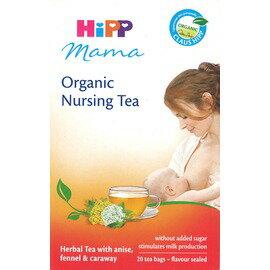 HiPP喜寶 - 有機媽媽ㄋㄟㄋㄟ茶 1.5g (20包入) 0
