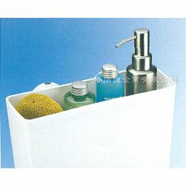 派樂 強力吸盤衛浴收納盒/角落架(1入) 吸盤收納 浴室架 收納架 牆角架 置物架 衛浴收納 強力吸盤架 耐重2公斤 - 限時優惠好康折扣