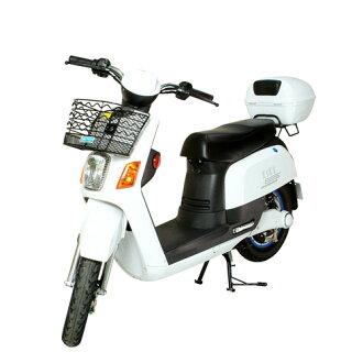 【威勝車業】kuku-酷酷號 電動自行車 已扣環保補助款3000元!