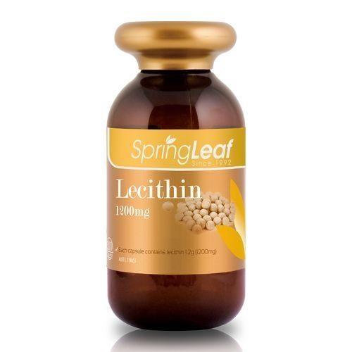 【綠芙特級】 高單位卵磷脂膠囊 200顆/瓶 - 限時優惠好康折扣