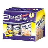 母親節蛋糕推薦Abbott 亞培 ENSURE 倍力素禮盒 250ml x6入【瑞昌藥局】009801
