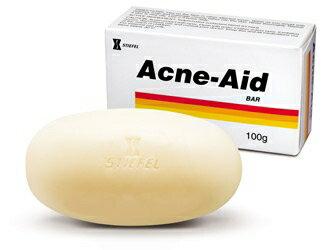 Acne-Aid愛可妮 潔膚皂 100G【瑞昌藥局】908753