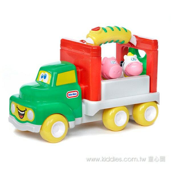 ~ Weplay ~Little Tikes 農場卡車 773061903~1 ^(消費滿