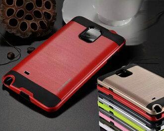 三星Galaxy Note 5 N9200金屬殼 創意拉絲戰神 二合一盔甲保護套 Note4 N9100 / Note3 N9000防摔保護殼