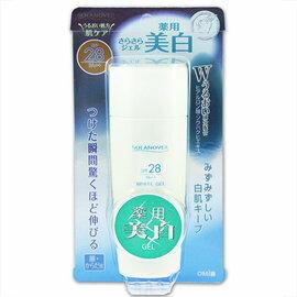 近江雙效潤肌防曬凝膠 90g/SPF28【合康連鎖藥局】