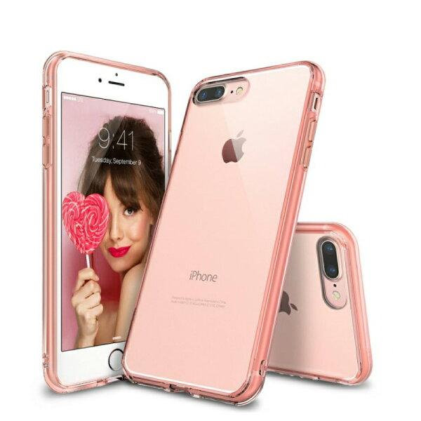 REARTH Apple iPhone 7 /PLUS一體成形 保護殼套