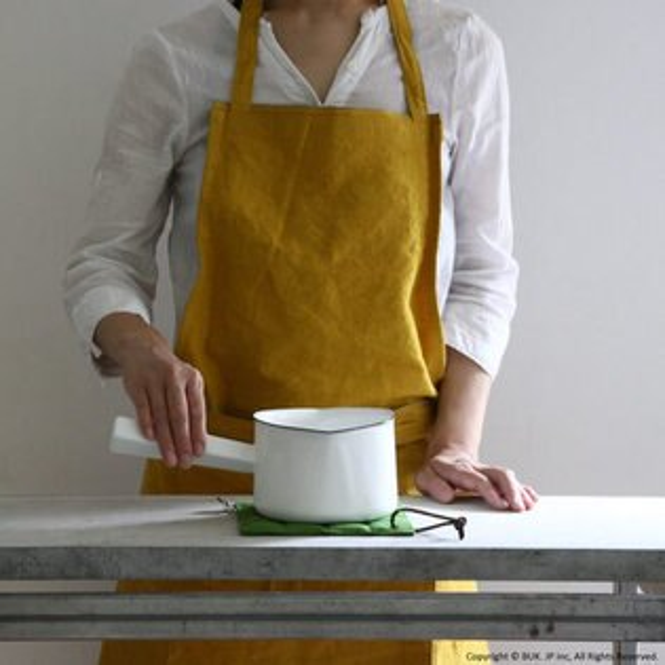 *新品上市* 日本製 野田琺瑯 山田耕民 14cm .牛奶鍋-純白-網路最低價