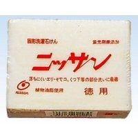 *新品上市*日本製*日本進口 石鹼 德用 洗衣皂-220g-現貨