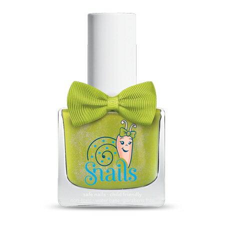 【安琪兒】法國【Snails希臘神話 】兒童水性無毒指甲油-青蛙王子 - 限時優惠好康折扣