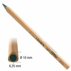 【德國LYRA】兒童三角原木鉛筆(17.5cm) 1入 產地:德國