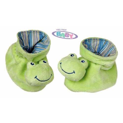 《美國Mary Meyer》青蛙寶寶腳套 (特價出清,售完為止)↘$299
