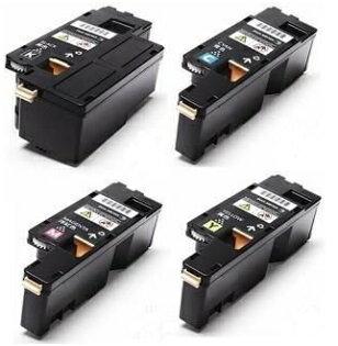 【非印不可】EPSON S050614  環保相容碳粉匣 黑色 (單支)  適用Aculaser C1700/C1750/CX17