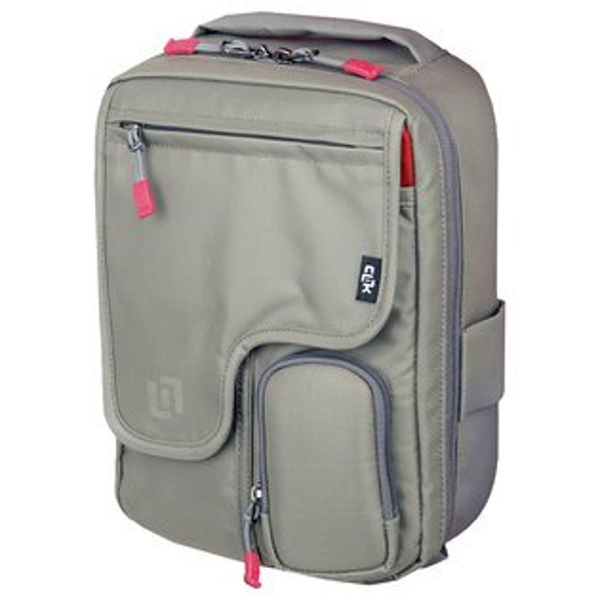 ◎相機專家◎ CLIK ELITE CE717 旅行者Traveler單肩攝影側背包 勝興公司貨