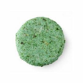*禎的家*英國手工香芬名牌 LUSH 洗髮餅 綠色森林 Squeaky Green
