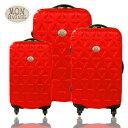 MON BAGAGE 金磚滿滿超值三件組ABS霧面輕硬殼旅行箱/行李箱 0