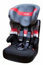 『121婦嬰用品館』納尼亞 成長型安全汽座 - 基本款 -  紅色 FB00317 0