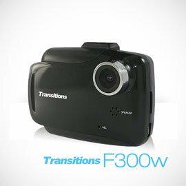 弘瀚科技全視線 F300W 新一代國民機 1080P 超夜視行車紀錄器 台灣製造(送16G TF卡)