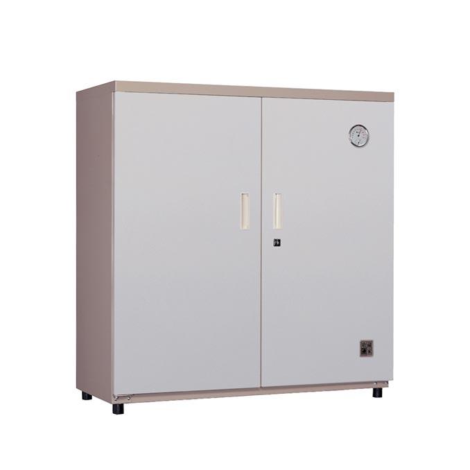 弘瀚科技收藏家 AXH-350M 隱密式左右雙門大型電子防潮箱《350公升》