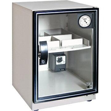 弘瀚-40公升 健康藥品食品專用電子防潮箱 DX-58W