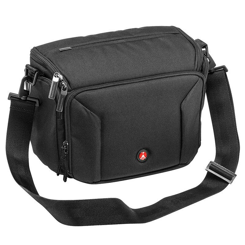 ~相機 ~ Manfrotto 曼富圖 Shoulder bag 10 大師級攝影背包 1