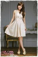 時尚洋裝 小禮服推薦到[瑪嘉妮Majani]- 甜美 氣質 大尺碼小禮服 伴娘服 宴會 約會 L~3XL 特價590元免運 ld-021