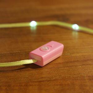 LiTex LED緞帶-窄板控制器(五色) 0
