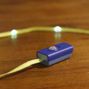 LiTex LED緞帶-窄板控制器(五色) 1