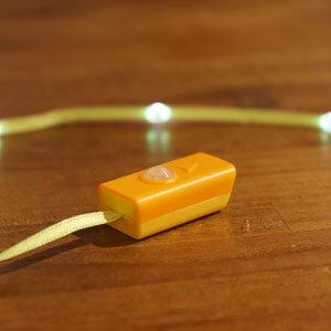 LiTex LED緞帶-窄板控制器(五色) 2