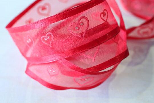 【Crystal Rose緞帶專賣店】鑽石鑲心-22mm(四色) 0