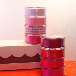 低調奢華系列盒裝-雙面緞+經典格紋(共三款) 0