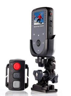 AIPTEK天瀚  Z3    Full HD 玩家級行車紀錄器  SPORTY CAM Z3 極限運動專業配件支援 可裝載於重機、越野車架上