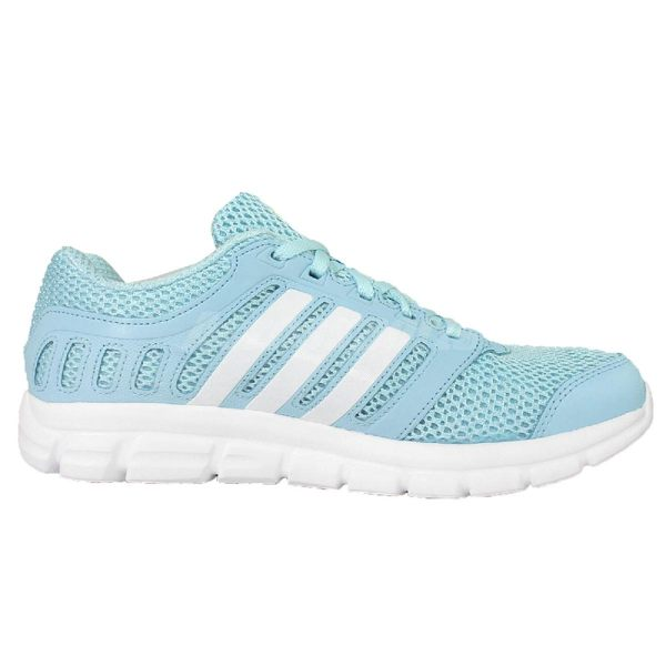 【adidas 】愛迪達  Breeze 101 2 W 女慢跑鞋-S81692 4