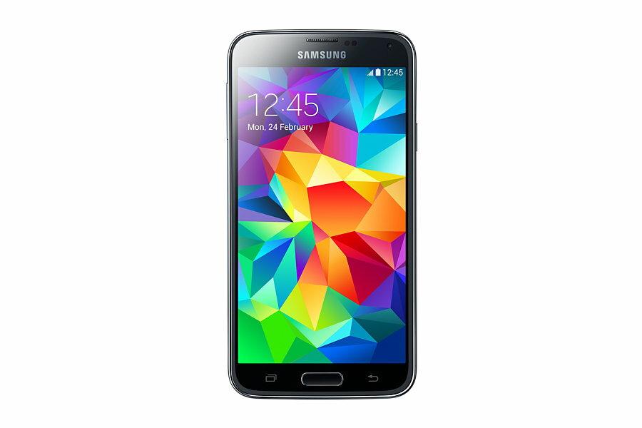 Samsung GALAXY S5 4G+ (G901F) Android 16GB Negro Smartphone Libre Nuevo PRECINTADO (Vodafone-Libre) 0