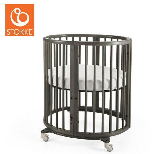 挪威【Stokke】Sleepi Mini 嬰兒床- 小床 (4色) 1