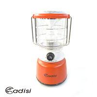 新手露營用品推薦到【ADISI】 LED復古營燈 AS15018 (MAX1000流明) / 城市綠洲專賣(LED燈.夜燈.手電筒.露營燈)
