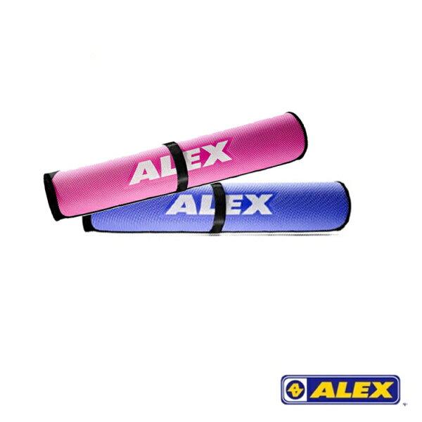 ALEX 瑜珈墊C-1803/城市綠洲(四色.美體.體操.有氧運動.健身運動器材)