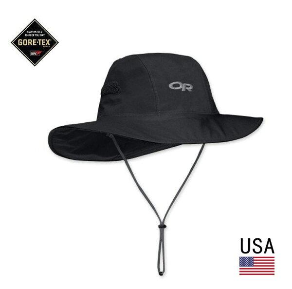【美國 Outdoor Research】Gore-Tex防水透氣大盤帽82130 / 城市綠洲 (GORE-TEX.防風.OR.)