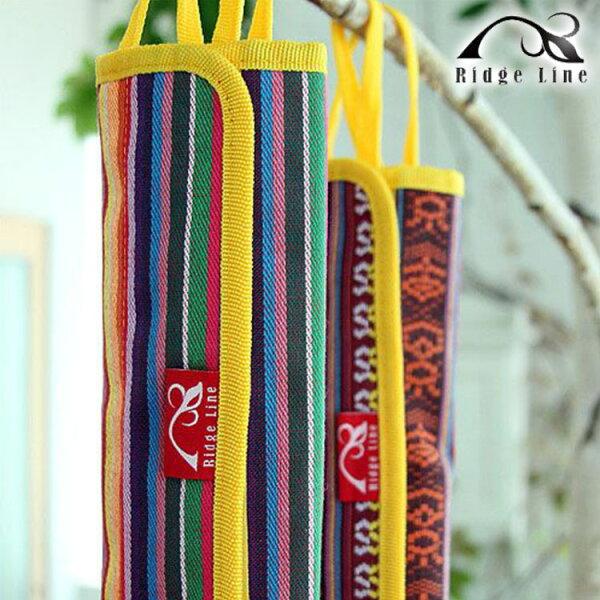RIDGE LINE 餐具收納袋 / 城市綠洲(收納包 餐具包 工具包 戶外 露營小物)