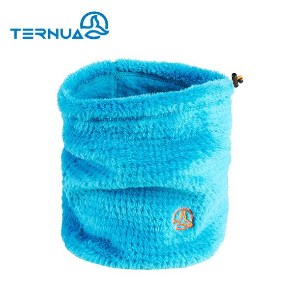 【西班牙TERNUA】Polartec high loft保暖脖圍2681232 / 城市綠洲(透氣、彈性、快乾、STOKY)