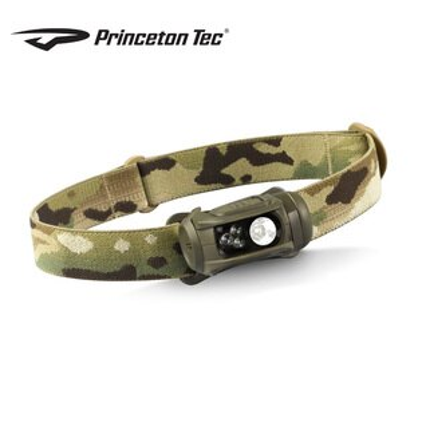PrincetonTec 軍用REMIX PRO頭燈HYBL123 / 城市綠洲 (登山露營用品.露營燈.手電筒.燈具)