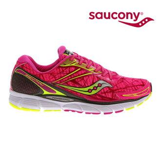 Saucony 女款 BREAKTHRU 緩衝避震跑鞋 SY10265-1~2 /城市綠洲 (慢跑..網狀避震.輕量.快乾排汗)