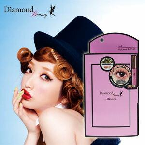 日本 Diamond beauty 精靈濃盛捲密睫毛膏-濃密&捲翹 ★BELLE 倍莉小舖★
