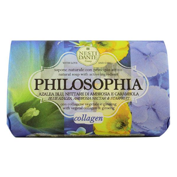 Nesti Dante 義大利手工皂 時尚能量系列 膠原蛋白皂 250g《Belle倍莉小舖》