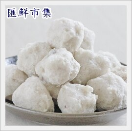 【海鮮嚴選】澎湖花枝丸(300g±5%)