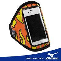 PUMA運動品牌推薦PUMA運動鞋/慢跑鞋/外套推薦到MIZUNO 美津濃 i PHONE輕量手臂包(火焰橘)。51DA-30353